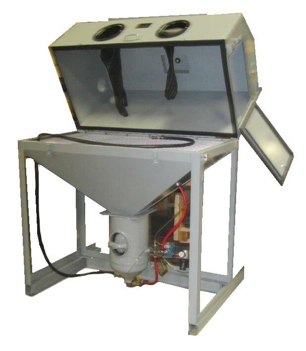 dp-48-direct-pressure-sandblasting-cabinet