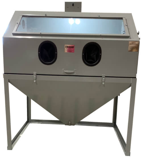 sandblaster-for-sale-cyclone-usa-front-closed